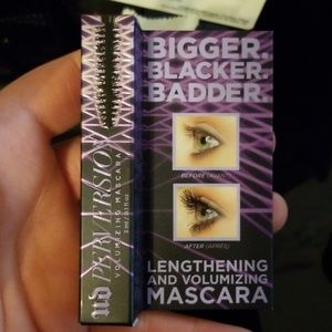 5 for $25 Urban Decay Perversion Mascara